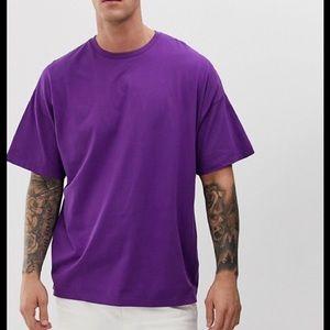 ASOS Design Oversized T-Shirt With Crew Neck